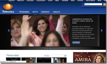 ve la tv en tevolucion gratis sin espera online