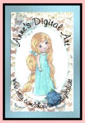 Anne logo