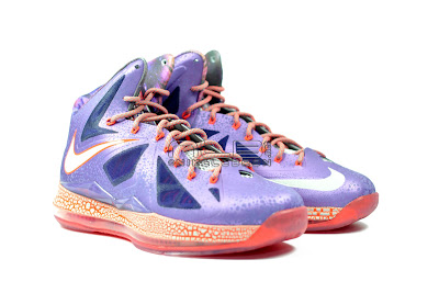 lebron10 allstar 05 web white The Showcase: Nike LeBron X Extraterrestrial (All Star Game)