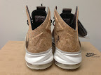 nike lebron 10 gr cork championship 7 03 @KingJames Wears NSWs Nike LeBron X Cork Off the Court