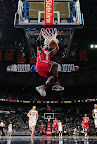 lebron james nba 130220 mia at atl 03 LeBron Debuts Prism Xs As Miami Heat Win 13th Straight