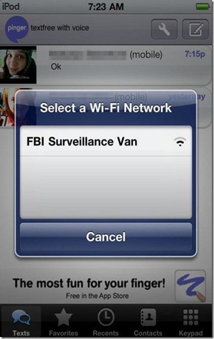 fbi network