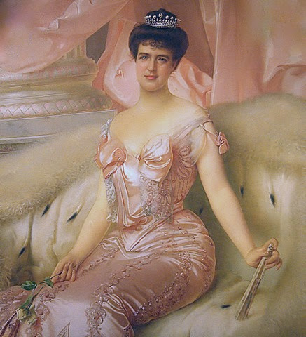 Amalia de Orleans
