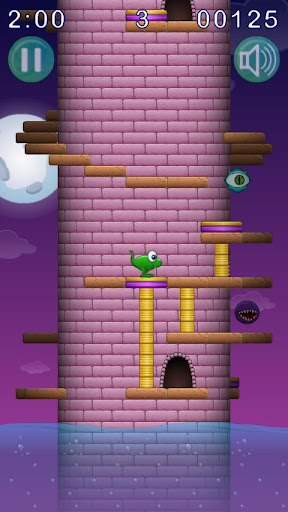 【免費街機App】Funny Towers Pro-APP點子