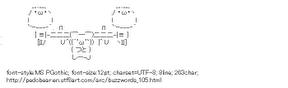 [AA]Posprey (Buzzwords 2012)
