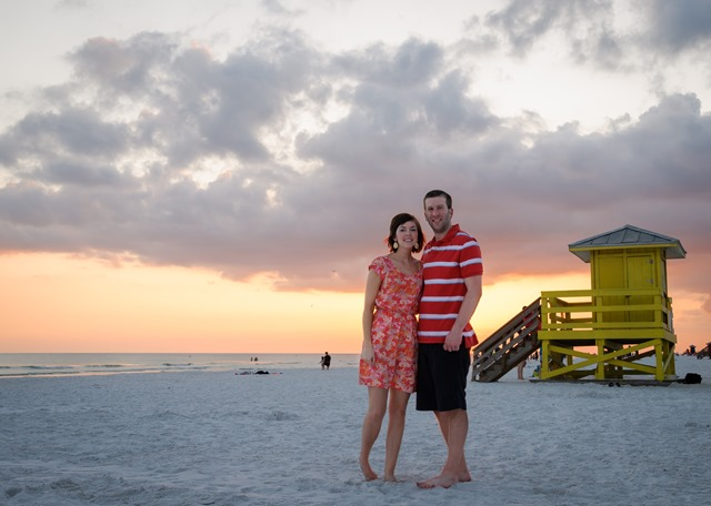 Sunset Photography Tips (Siesta Key, Fl)