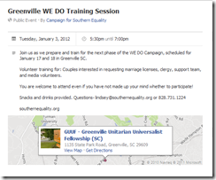 Greenville WE DO Training Session_1325135603502
