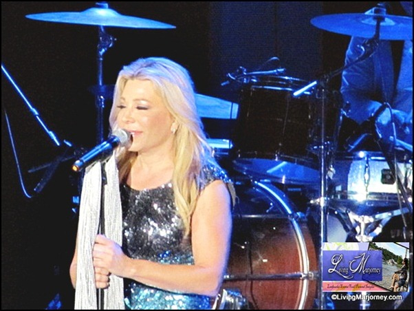 B2B Conccert at the Mall of Asia ARENA: Taylor Dayne (4)