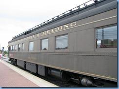 1762 Pennsylvania - Strasburg, PA - Strasburg Rail Road - our train