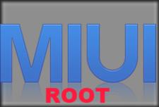 MIUI-root