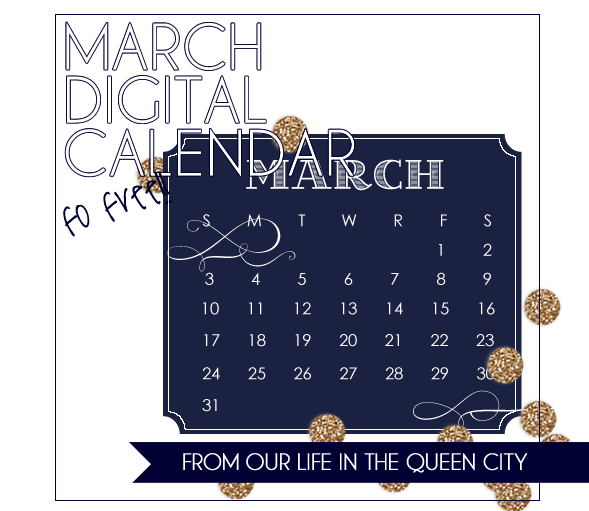 calendar-march