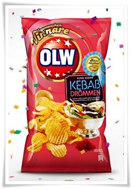 Kebabdrömmen OLW