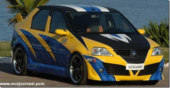 Extreem Dacia Tuning 03