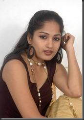 Madhavi Latha  hot pic