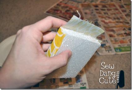 Glue-sides