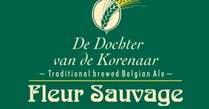Afbeeldingsresultaat voor de dochter van de korenaar fleur sauvage logo