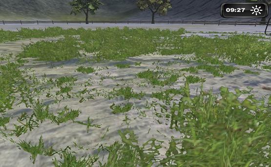 texture HD neve farm 2