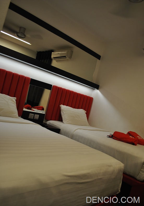 Tune Hotels Downtown KL 20