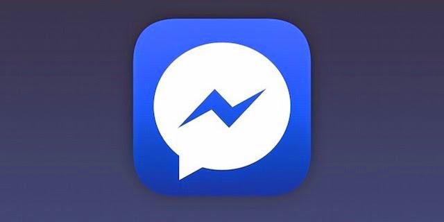 Facebook estaría evaluando incluir un sistema de pago desde Messenger
