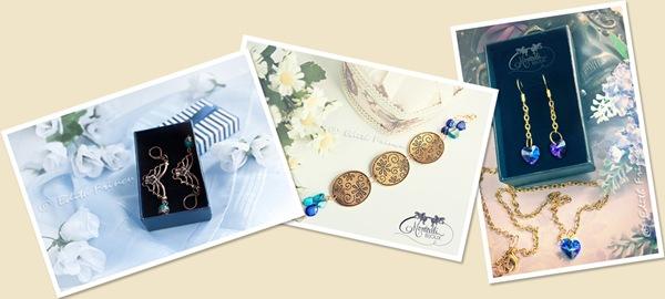 Concurs: bijuterii cadou