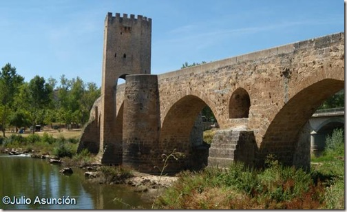 Puente de Frías - Burgos