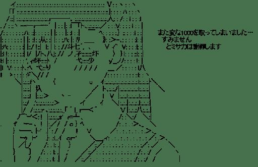御坂妹(とある科学の超電磁砲)