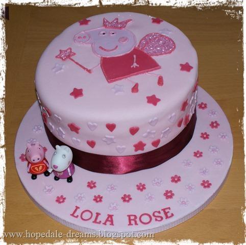 Lola 2nd