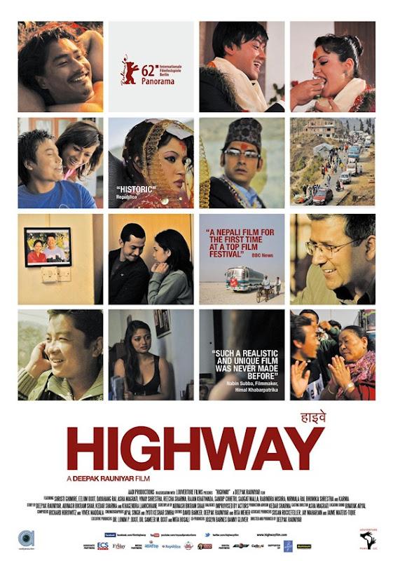 Nepali-film-Highway