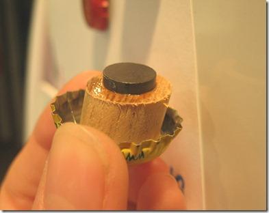 bottle cap magnets. upcycled beer bottle tops (4)