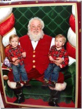 Santa 2012-2