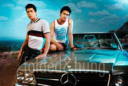 Enrique and Elmo for FNH