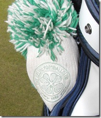 brad celtic headcover