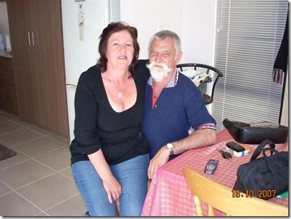 Julie & Roger