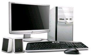 Definición y componentes de una computadora