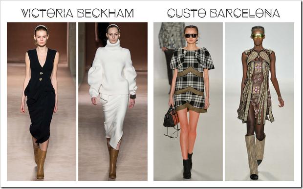 Lo mejor NY Fashion Week otoño 2015 03 Victoria Beckham