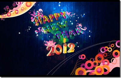 happy_new_year_2012_painting_wallpaper