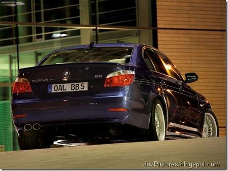 Alpina BMW B52