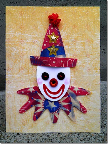 Barb-Derksen---Clown-card