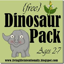 Dinosaur Worksheets | Homeschooldressage.com