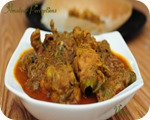 Nadan Chicken Curry 8