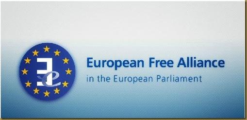 Ευρωπαϊκή Ελεύθερη Συμμαχία - European Free Alliance (EFA)