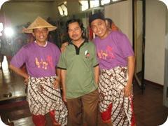Gambar Kegiatan Bimtek Guru Kesenian SMP & SMA Disdik Prov Riau di Yogyakarta 6
