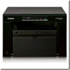 Amazon: Buy Canon Image Class MF3010 Monochrome Multifunction Laser Printer Rs. 7199 (SBI Cards) or Rs. 7999 : Buy To Earn