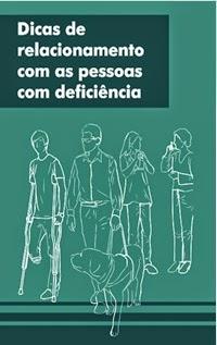 Relacionamento com Pessoas com Deficiência, por Pref SP