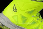 nike lebron 10 gr atomic volt dunkman 6 06 Nike, This is How We Want Our Volts! With Diamond Cut Swoosh.