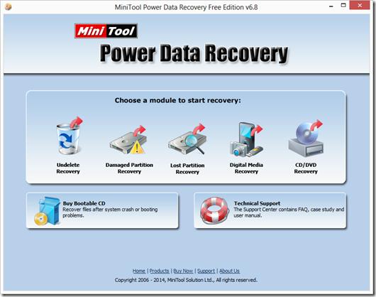 minitool-powerdatarecovery-modules