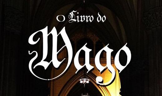 o livro do mago