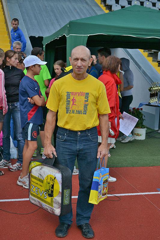 Харьковский марафон 2012 - 307
