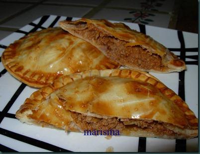 soles de carne al horno,ración (8)