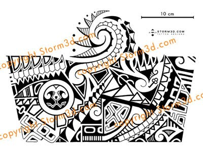 Tribal Sleeve Tattoos Designs on Tribal Sleeve Design Shoulder Jpg Maori Inspired Tattoo Designs